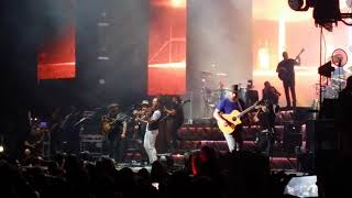 "Zac Brown Band ""It's Not OK"" (8/27/17) St. Louis, MO 6 of 18"