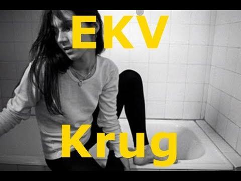 EKV - Krug [Tekst]