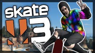 how to play skate 3 on pc - मुफ्त ऑनलाइन वीडियो