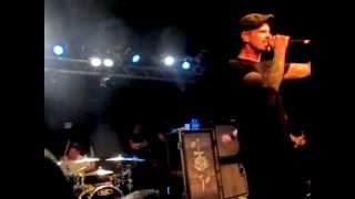 Dropkick Murphys - 10 Years Of Service @ Brighton Music Hall in Boston, MA (3/16/13)