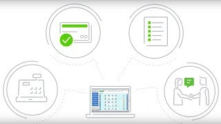 Vidéo de QuickBooks Point of Sale