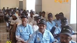 Eritrean Tigrinya News  Mekuzuzar Hemam Asso ab Gash Barka