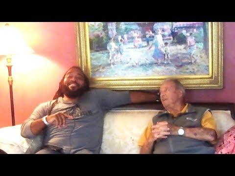 Coach Bowden Interview Aug 20 2019
