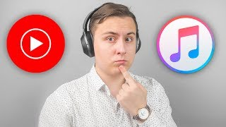 Что лучше: YouTube Music Premium или Apple Music?!