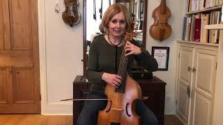 Lower Intermediate Tenor Lesson 1: Chordal Fingering