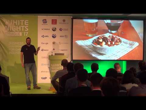 Itai Edry (TabTale) - Super Casual Games And Why you Should Start Making Them