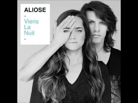 Aliose - Viens la nuit (2017)