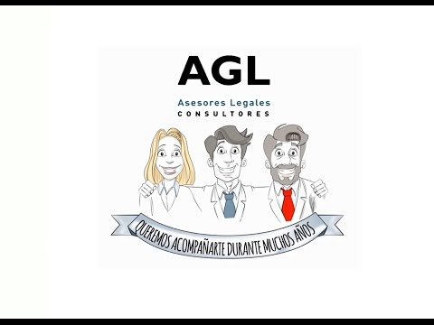 Videos from AGL ASESORES LEGALES CONSULTORES