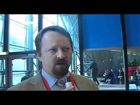 CloudForce 2011, retour vidéo de deux experts sur le social CRM