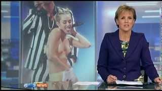 News Bloopers 2013 #01