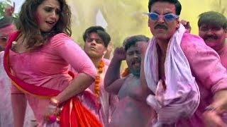 Jolly LLB 2 Holi Song - 'Go Pagal' With Akshay Kumar Is Released | New Bollywood Movies Songs 2016