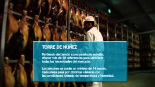 Presentación Torre de Núñez