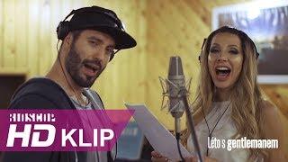 Olga Lounová & Václav Noid Bárta - Láska se nám může stát (music video k filmu Léto s gentlemanem)