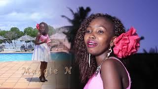 Maggie N - Murui Mbara (Official video)Skiza code 1068081.