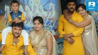 खेसारी लाल यादव की बीबी की फोटो सोशल मीडिया पर मचाया हंगामा - Khesari Lal Yadav Wife Photo