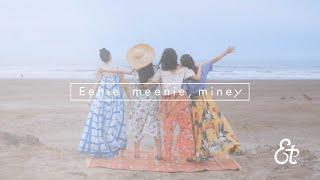 et-アンド-「Eenie, meenie, miney」2021.08.18 2nd digital SG