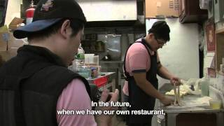 Documentary: The Noodle Guy