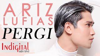Lagu Ariz Lufias Pergi