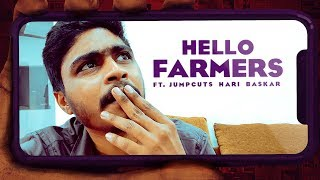 HELLO FARMERS feat. Jump Cuts Hari Baskar   Fully