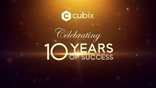 Cubix - Video - 3