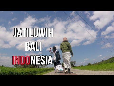 JATILUWIH    BALI    INDONESIA