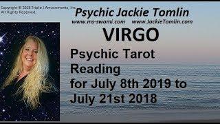 weekly tarot horoscope reading july 8 2019 for virgo - Thủ thuật máy