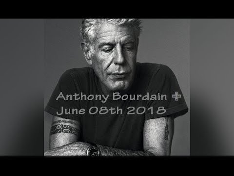 Queens of the Stone Age - Long Slow Goodbye (live) dedicated to Anthony Bourdain