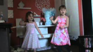 "Maroon 5 ""Daylight""  Adam Levine/ToriBrookeDancing for fun,love to dance (1)"