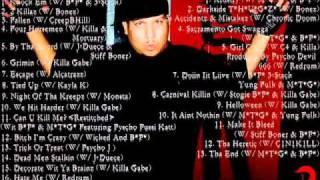 U Kno My Name - Feat. Psycho Pussi Katt