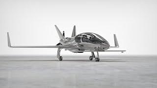 5 revolutionary aircraft