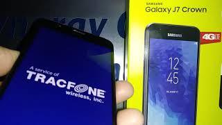 Combination Firmware Galaxy J3 Orbit 2018 SM-S367VL - Thủ thuật máy