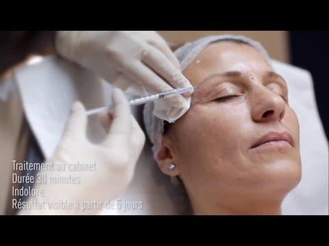 La procédure laser les yeux bruns à bleu clair à rossii le prix