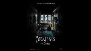 BRAHMS: THE BOY II - Trailer (greek subs)
