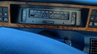 Copart $375 93 Chevy Caprice - Does it Drive??