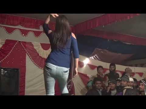 HD BHOJPURI ARKESTRA VIDEO - CHALKAT HAMRO SONG 2018
