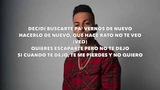Maikel Delacalle   Jaque Mate Ft. Justin Quiles (Letra)