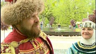 В субботу новгородцев пригласили в «Большое Ганзейское путешествие»