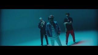 Nicky Jam X Bad Bunny X Arcangel   Satisfacción (LETRA)