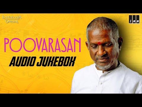 Poovarasan Tamil Movie | Full Songs | Karthik | SPB | KS Chithra | Ilaiyaraaja Official