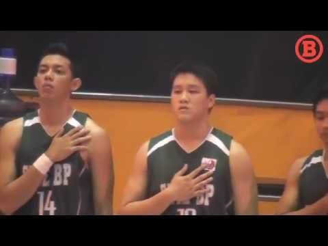 Tim Basket STIE Bhakti Pembangunan