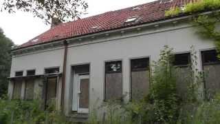preview picture of video '[UrbEx] Verlassenes Haus, Bremen Redeich, 2013-09-15'