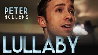 Billy Joel - Lullaby - Peter Hollens (A Cappella)