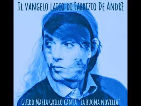 Tre madri (Fabrizio De André) - live - Guido Maria Grillo