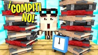HAI FATTO I COMPITI PER LE VACANZE?! - Estate di Minecraft #11