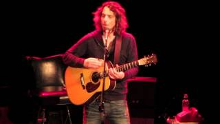 Chris Cornell Ground Zero Live Trianon Paris