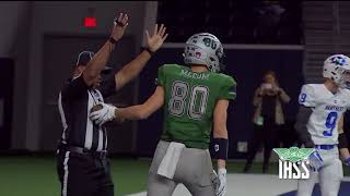 Midlothian vs Frisco Reedy - 2018 Football Highlights