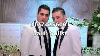 Salih Solist Kac Kadeh Kirildi Cover 2014