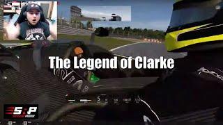 Assetto Corsa Wrecker - The Legend of Clarke