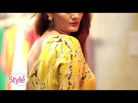 Fashion Trends for  Indian Summer- Summer Trend 2017