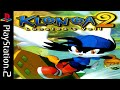 Klonoa 2 Lunatea 39 s Veil Ps2 Longplay 100 Completion